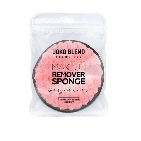 Спонж для зняття макіяжу Makeup Remover Sponge Joko Blend (1)