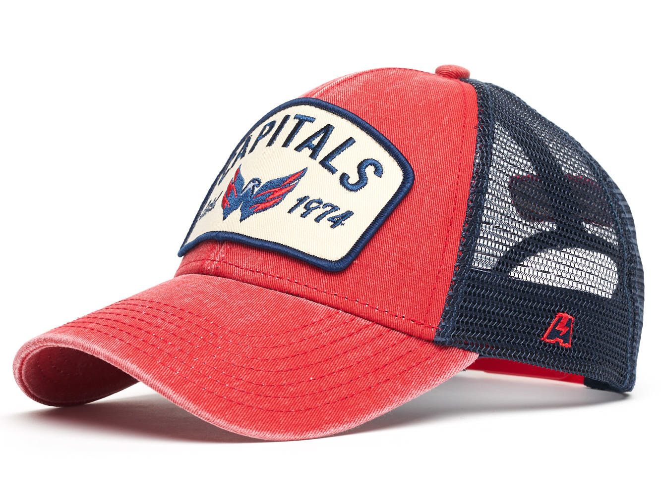 Бейсболка NHL Washington Capitals