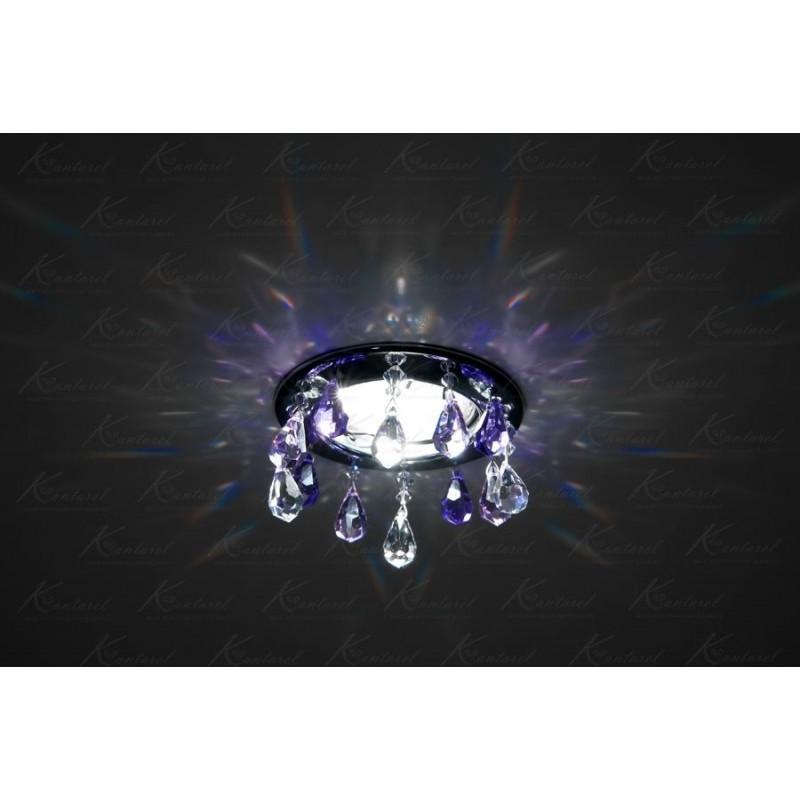 Встраиваемый светильник Kantarel Globula CD 035.3.1.5/11
