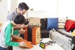 Набор для игры Nintendo Switch Labo: «Робот»