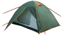 Палатка Totem Tepee 3 (V2), Зеленый