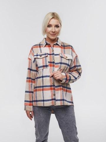 L21109 Рубашка женская