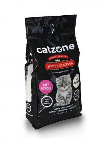 CATZONE Baby Powder (10 кг.)