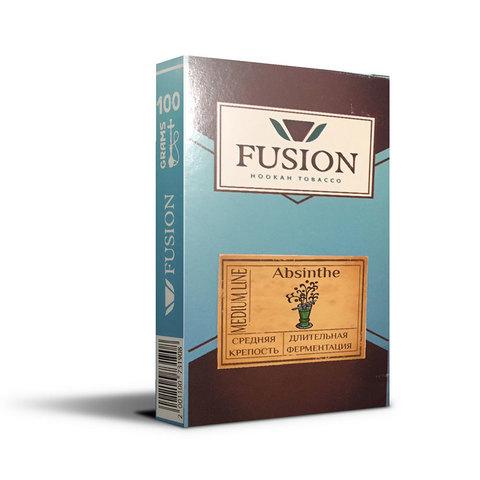Табак Fusion Medium Absinthe 100 г