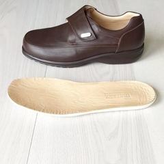 Туфли с регулируемым подъемом