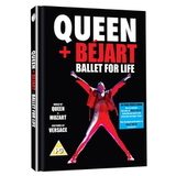 Queen + Maurice Bejart / Ballet For Life (Deluxe Edition)(Blu-ray)