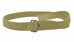 Ремень 54' 'Military D-Ring Expedition' Khaki