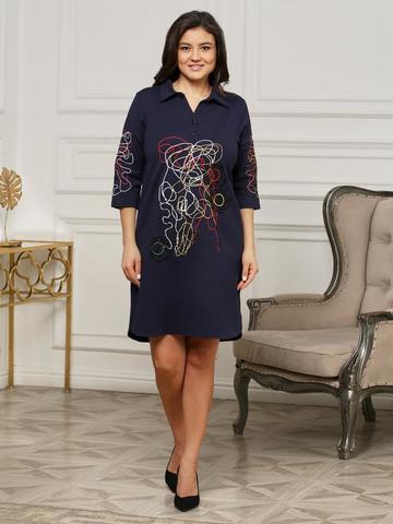 DR21115 Платье