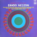 Sandy Nelson / Rebirth Of The Beat (LP)