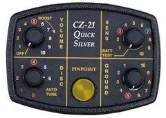 Металлоискатель Fisher CZ 21-10