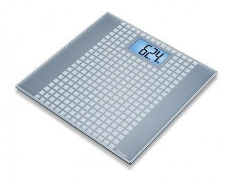 Весы напольные электронные Beurer