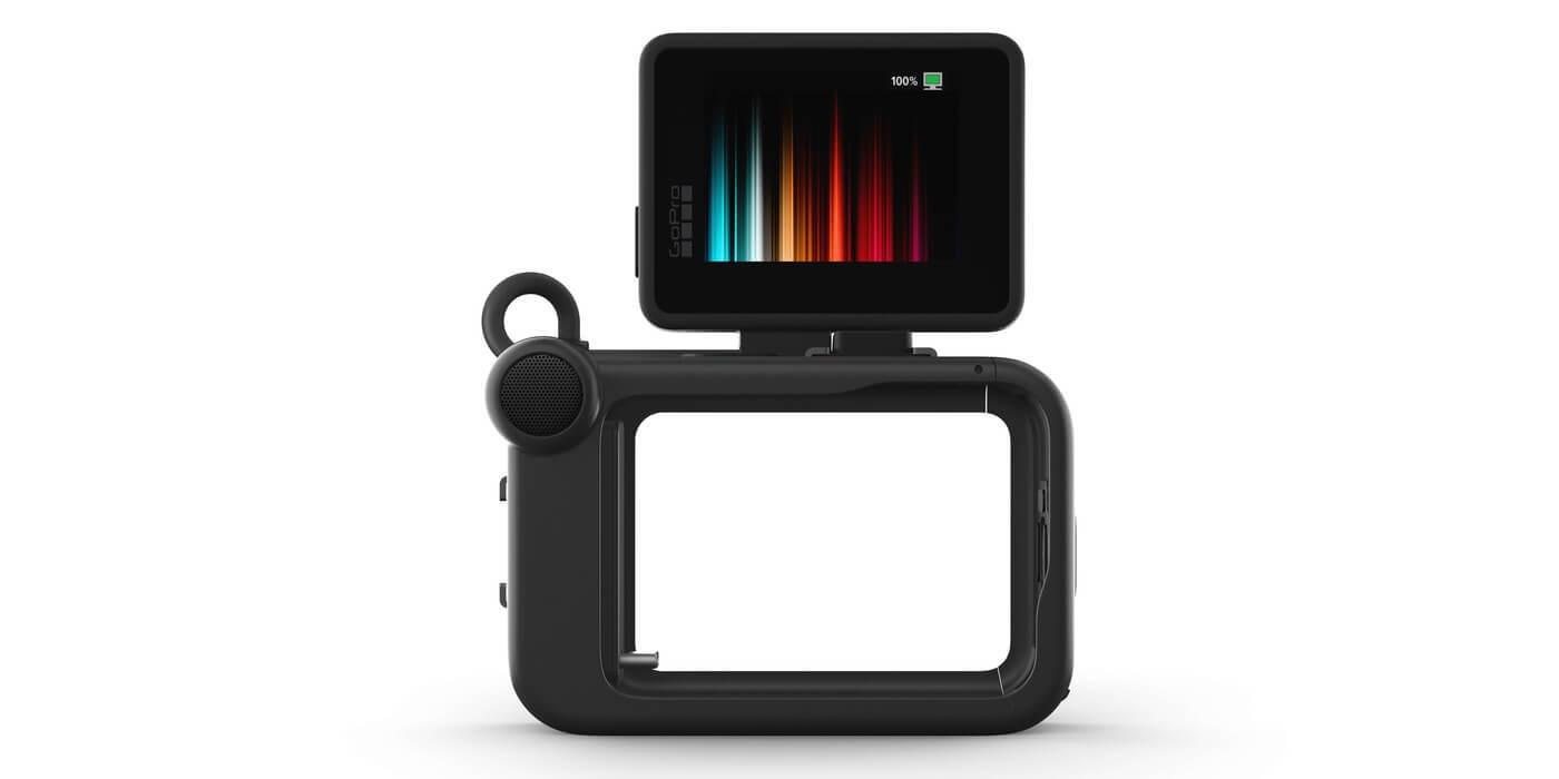 Дополнительный экран для HERO8 и HERO9 External LCD Display