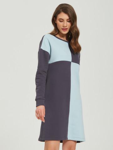 Платье Элис Графит