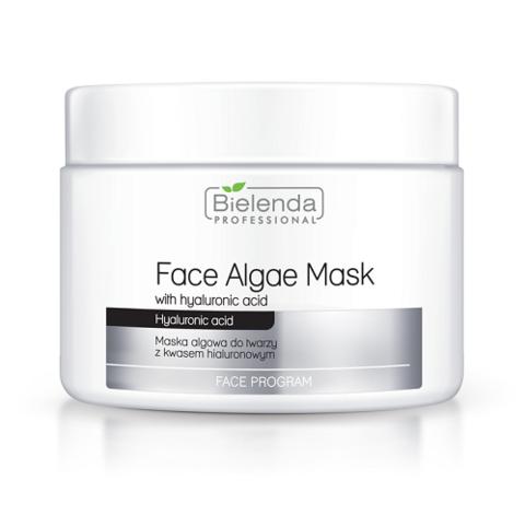 HYALURONIC ACID TREATMENT Aльгинатная маска  и гиалуроновой кислотой