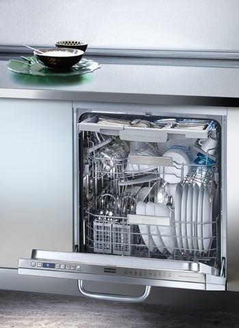 Встраиваемая посудомоечная машина шириной 60 см Franke FDW 614 D10P DOS LP C