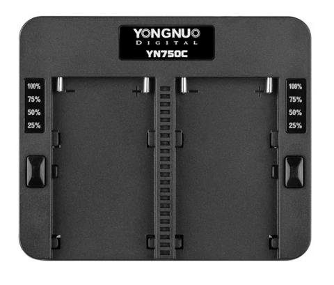 Зарядное устройство YN750C