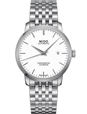 Часы мужские Mido M027.408.11.011.00 Baroncelli
