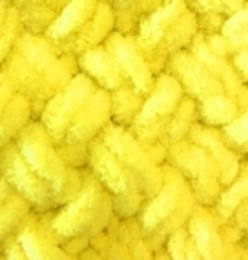 Пряжа Alize Puffy цвет 110