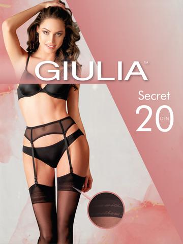 Чулки Secret 13 Giulia