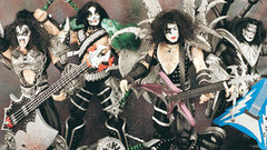 KISS Ultra Action Figures Series 1