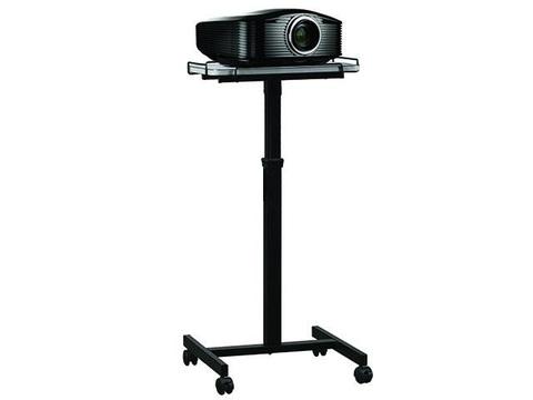 Столик для проектора Lumien  стол для проекторов передвижной на колёсах (Усиленный)