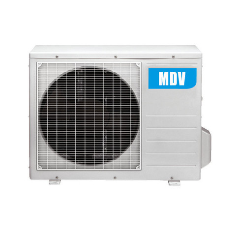 Канальный MDV MDTI-18HWN1 / MDOU-18HN1-L