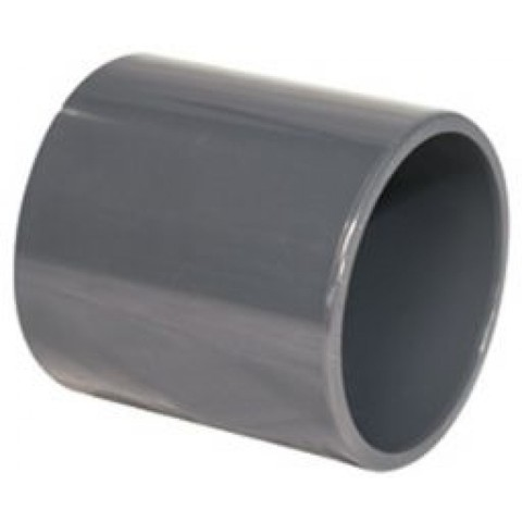 Муфта ПВХ диаметр 400 1,0 Мпа Pimtas