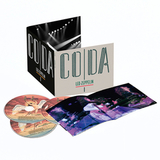 Led Zeppelin / Coda (Deluxe Edition)(3CD)