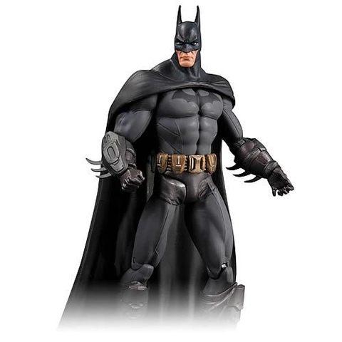 Batman Arkham City Action Figure Series 03