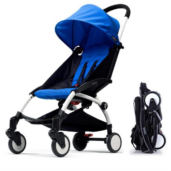 Товары для прогулки и путешествия с ребенком Детская коляска YOYA 175 detskaya_kolyaska_yoya.jpg