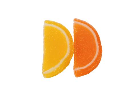 Мармелад Мини дольки апельсин/лимон Сладкая жизнь ИП Цой Н.Н. 1кг