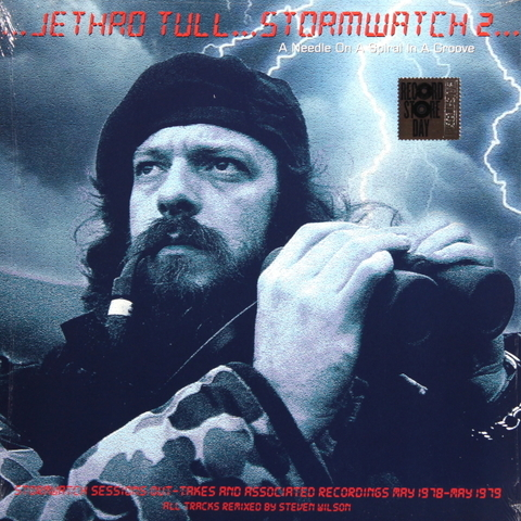 Jethro Tull / Stormwatch 2 (Limited Edition)(LP)