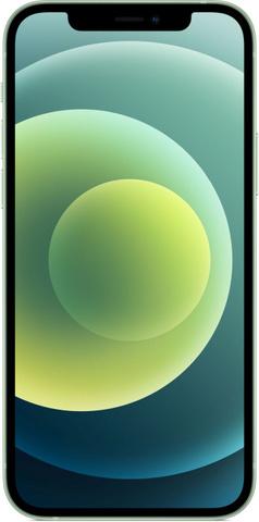 Apple iPhone 12 128GB (Зеленый)