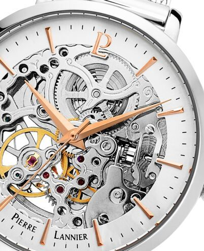 Женские часы Pierre Lannier Automatic 308F628