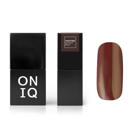 OGP-239 Гель-лак для ногтей цвет Downtown Brown 10 мл