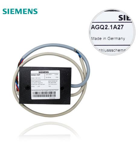 Siemens AGQ2.1A27