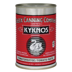 Томатная паста Kyknos 410 гр
