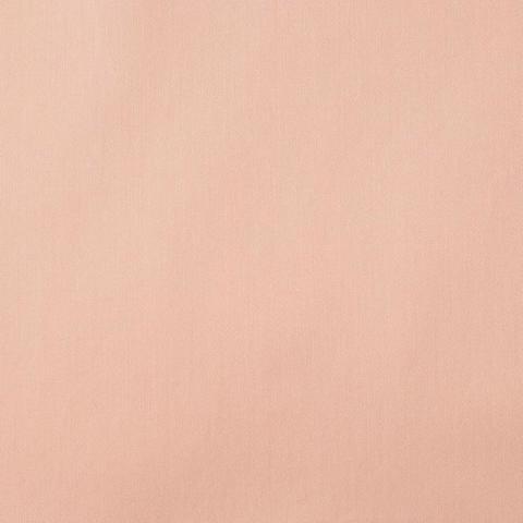Евро однотонное постельное белье мако-сатин розовый