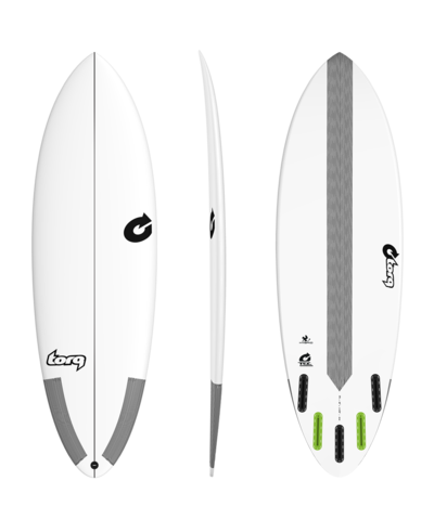 Серфборд TORQ 6'8
