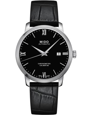 Часы мужские Mido M027.408.16.058.00 Baroncelli