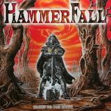 HammerFall / Glory To The Brave (RU)(CD)