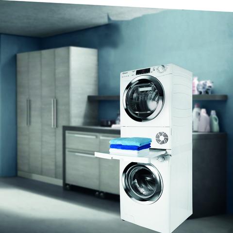 Соединительный элемент Candy WSK1110U для стиральных и сушильных машин от 47 до 62 см