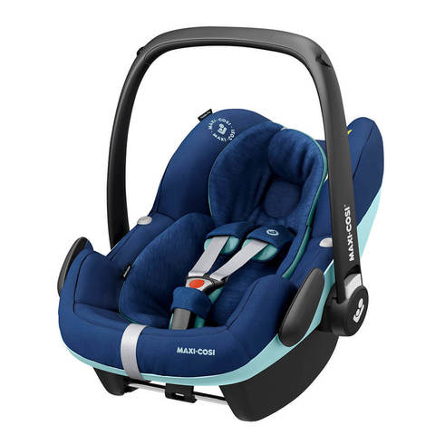Автокресло Maxi-Cosi Pebble Pro i-Size Essential Blue