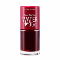 Тинт для губ Etude House Dear Darling Water Tint 01 Strawberry Ade с нежным фруктовым ароматом 10 мл