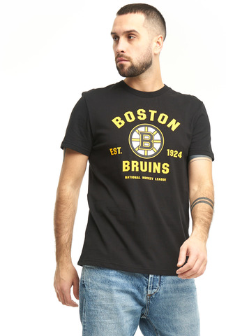 Футболка NHL Boston Bruins