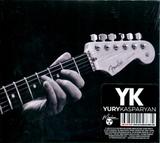 Юрий Каспарян / YK (CD Single)