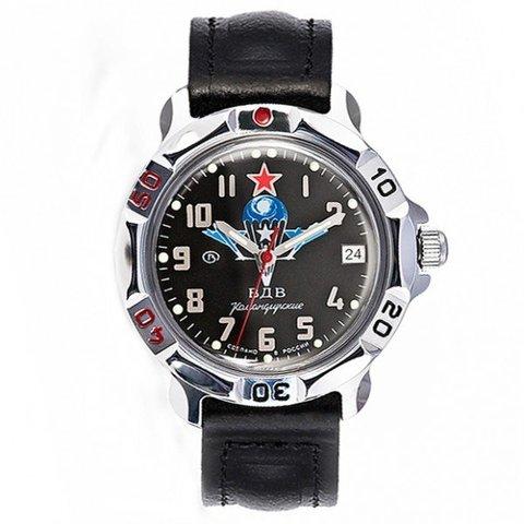 Часы наручные ВОСТОК (811288) ремень