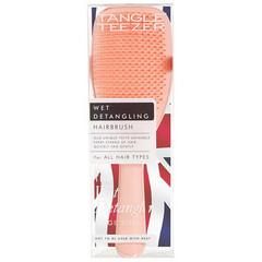 Расческа Tangle Teezer The Large Wet Detangler Peach Glow