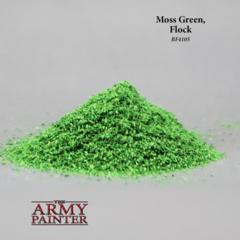 Battlefields: Moss Green