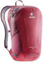 Deuter Speed Lite 16 Cranberry-Maron - рюкзак туристический